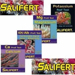 Pack de test Salifert