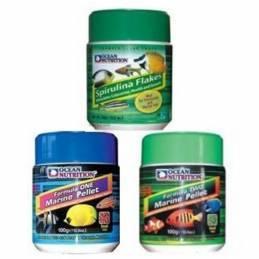 Pack Alimento Ocean Nutrition