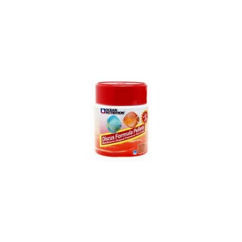 Discus Pellets Ocean Nutrition 125 gr.