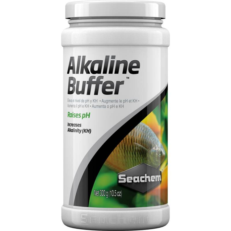 Alkaline Buffer 300gr. Seachem