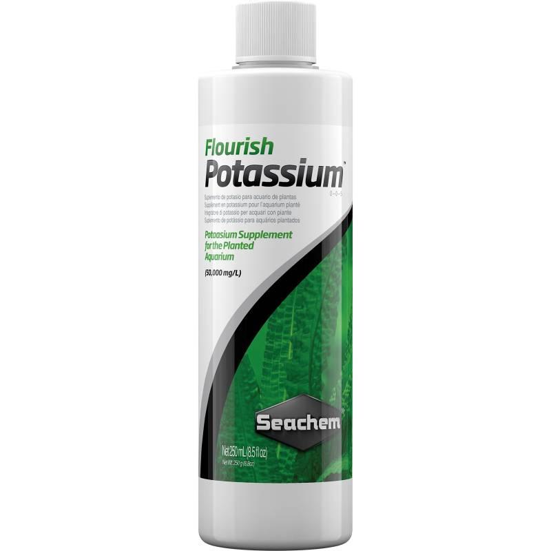 Flourish Potassium Seachem
