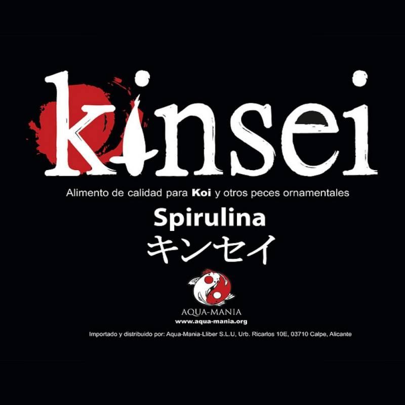 Kinsei Spirulina