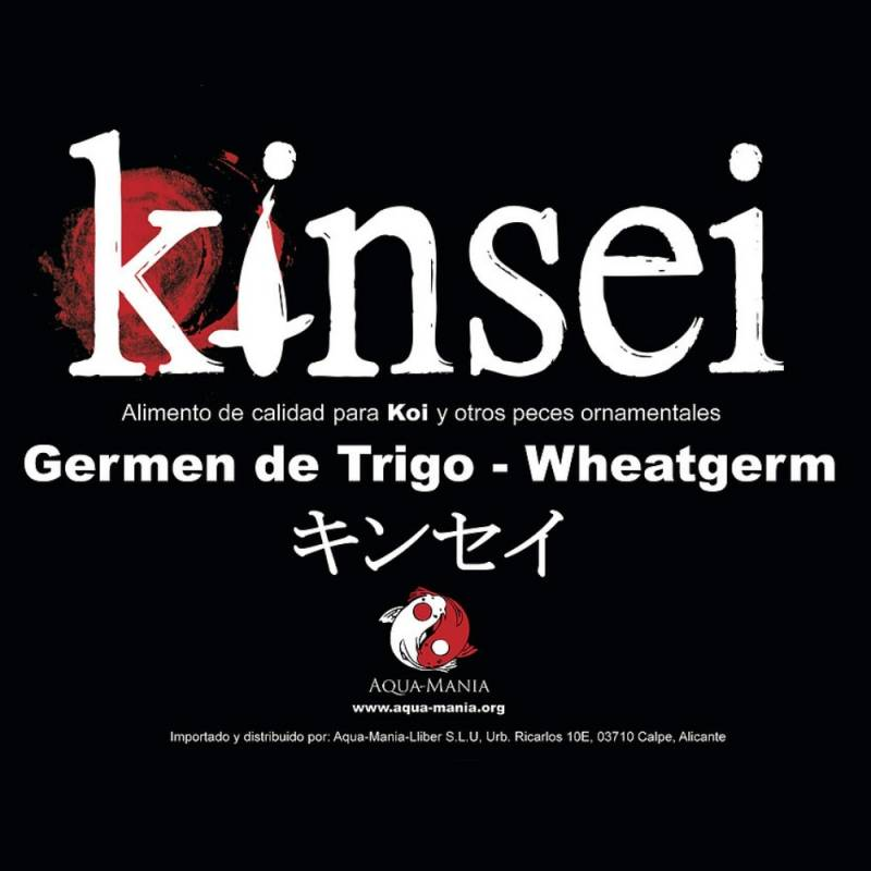 Kinsei Wheatgerm