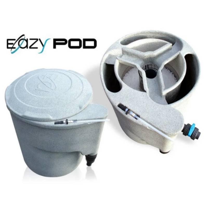 Kit completo Eazy Pod sistema gravitacional