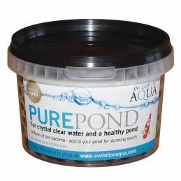 Pure Pond Estanque Bolas de gel 500ml