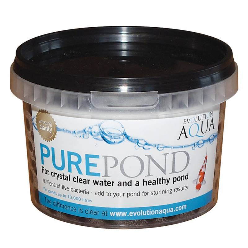 Pure Pond Estanque Bolas de gel 500ml