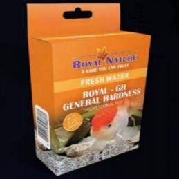 Test GH Royal Nature Agua Dulce