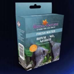 Test NO2 Nitrito Royal Nature Agua Dulce
