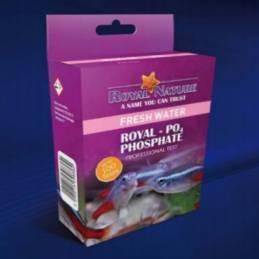 Test PO4 Phosfato Royal Nature Agua Dulce