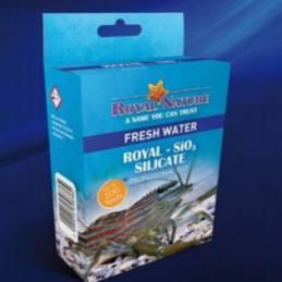 Test SI Silicatos Royal Nature Agua Dulce