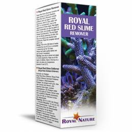 Royal Red Slime Remover Anti Ciano