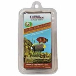 BROWN Seaweed 12 g. - alga liofilizada marrón Ocean Nutrition.
