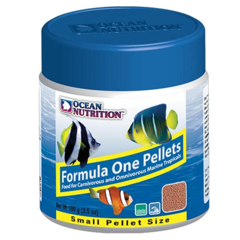 Formula ONE, granulado 100g. Ocean Nutrition.