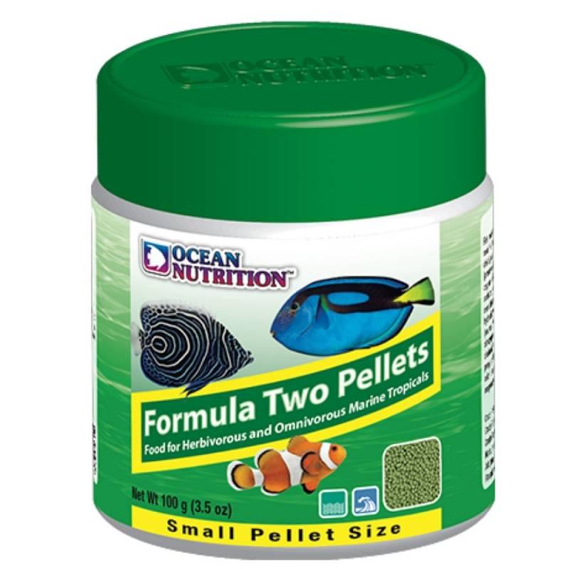 Formula TWO, granulado 100g. Ocean Nutrition.