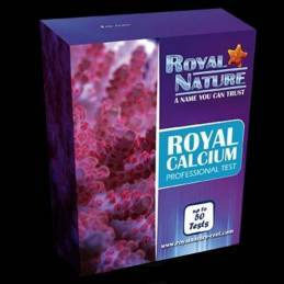 Test de Calcio Ca Royal Nature