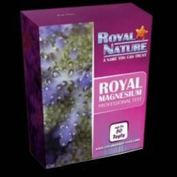Test de Magnesio Mg Royal Nature