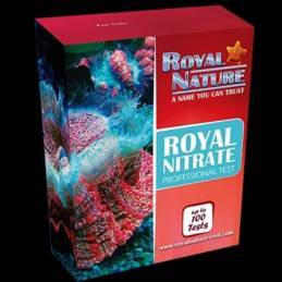 Test de Nitrato NO3 Royal Nature