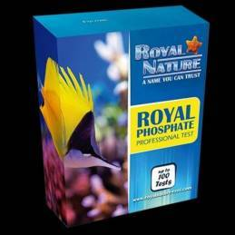 Test de Fosfatos PO4 Royal Nature