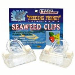 Seaweed CLIP 2 unidades Ocean Nutritrion