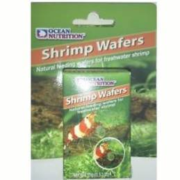 Ocean Nutrition Shrimp Wafers 15g.