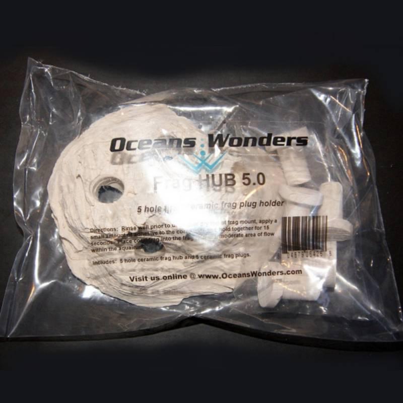 FRAG HUB 5.0 Oceans Wonders