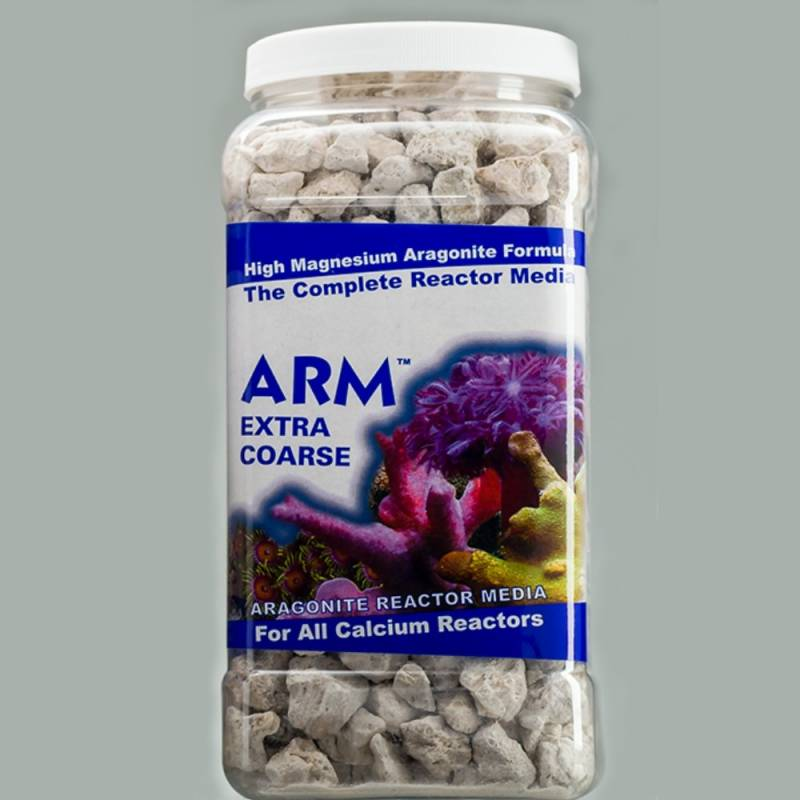 ARM EXTRA COARSE, 3,8 l. CaribSea