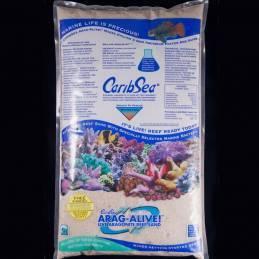 ARAGALIVE BAHAMAS OOLITE, 9,07kg. CaribSea
