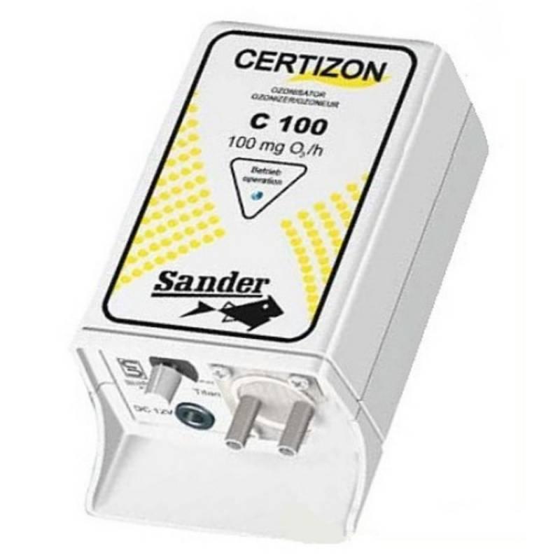 Ozonizador sander C-100
