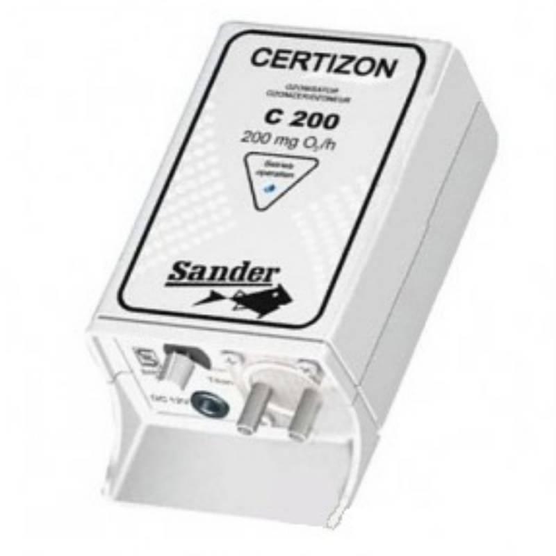 Ozonizador sander C-200