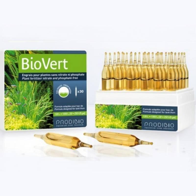 Prodibio Biovert Caja (30 ampollas)