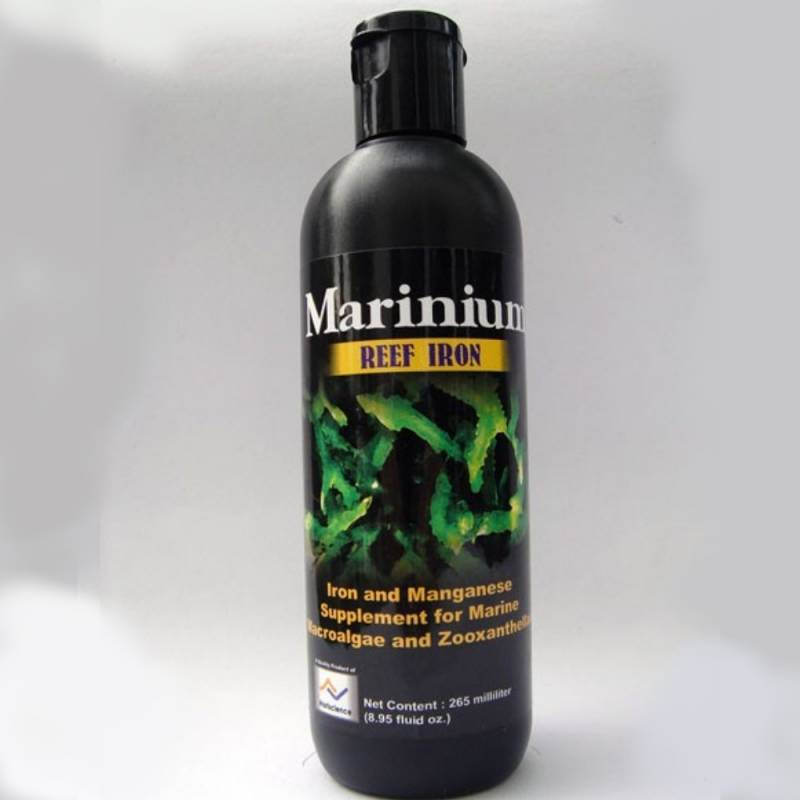 Marinium Reef Iron - 265 ml.