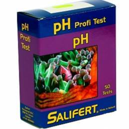Test Salifert de pH