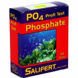 Test Salifert de Fosfatos PO4