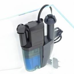 Acuario Marine Set 15 litros AquaLighter
