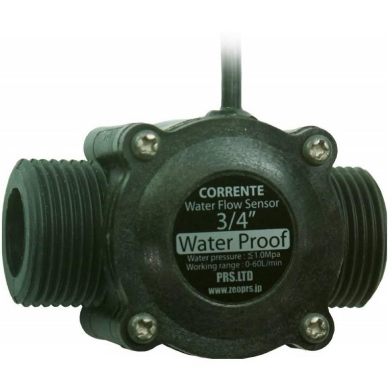 WATER FLOW METER 3-4 pulgadas PRS