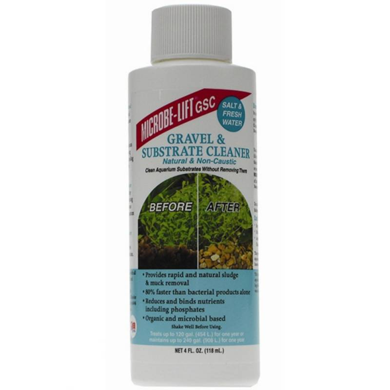 Gravel & Substrate Cleaner Microbe-Lift