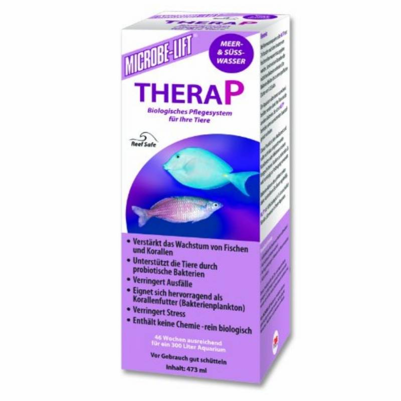 Thera-P Microbe-Lift