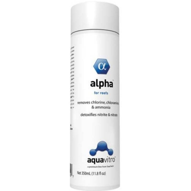 Alpha 350ml. Seachem