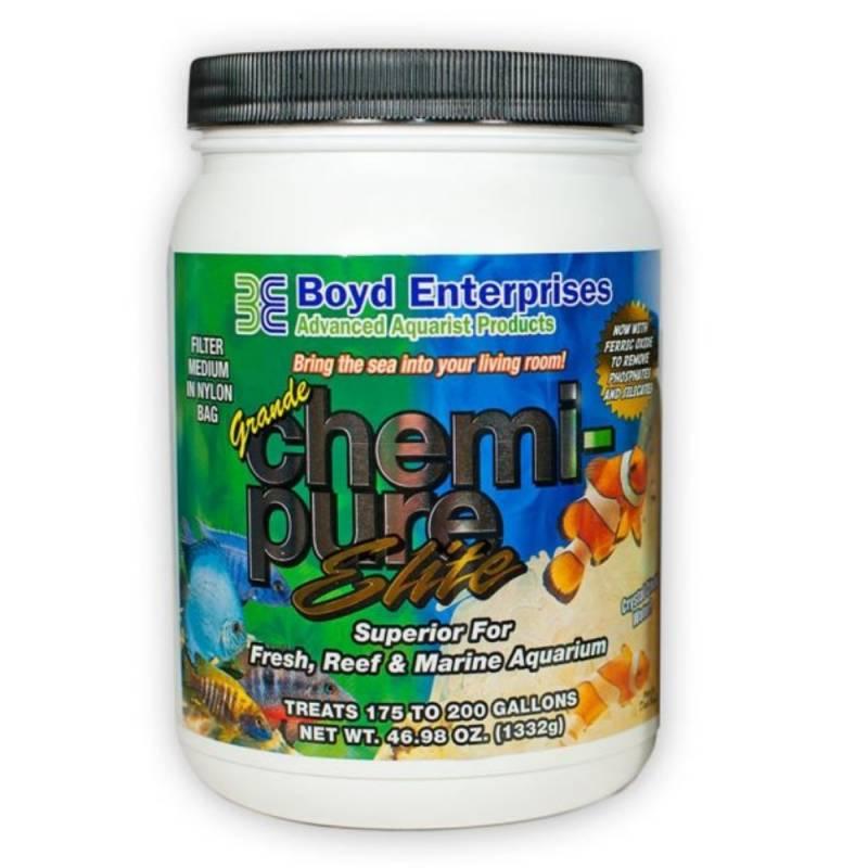 Chemi-Pure Elite 332gr.