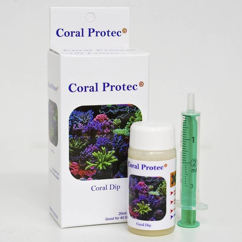 Coral Protec DVH