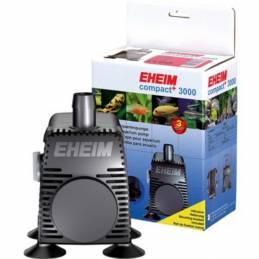 Bomba Eheim Compact plus 3000 litros
