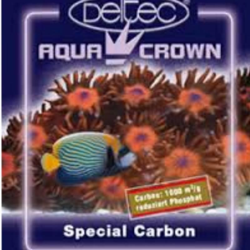 AQUA CROWN SPECIAL CARBON