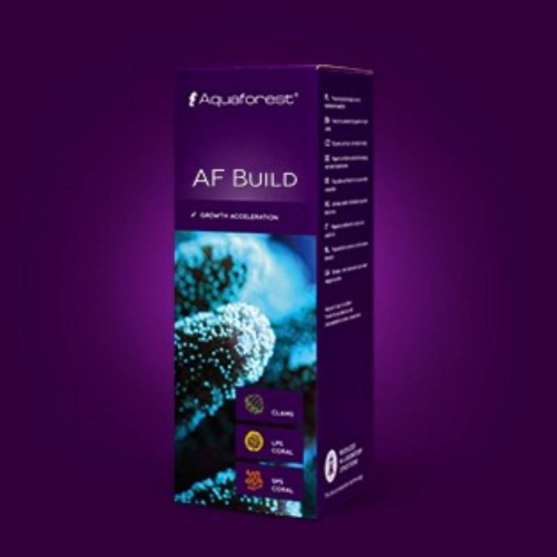 Coral B - AF Build Aquaforest