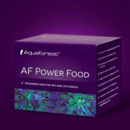 Coral Food 20g. AF Power Food Aquaforest