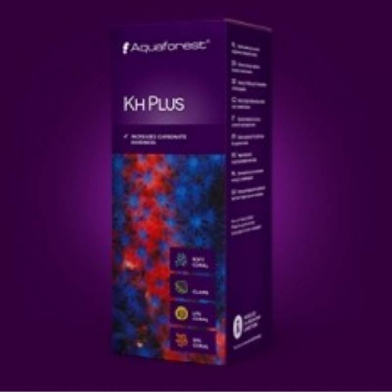 KH Plus Aquaforest