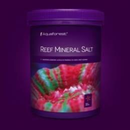 Reef Mineral Salt Aquaforest