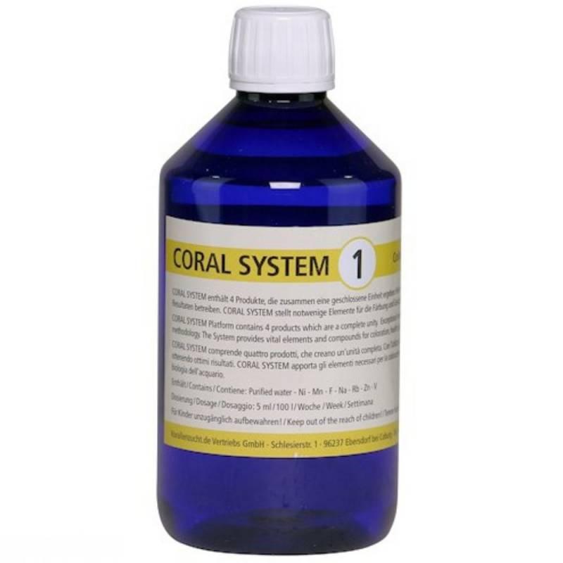 Coral System 1 Zeovit
