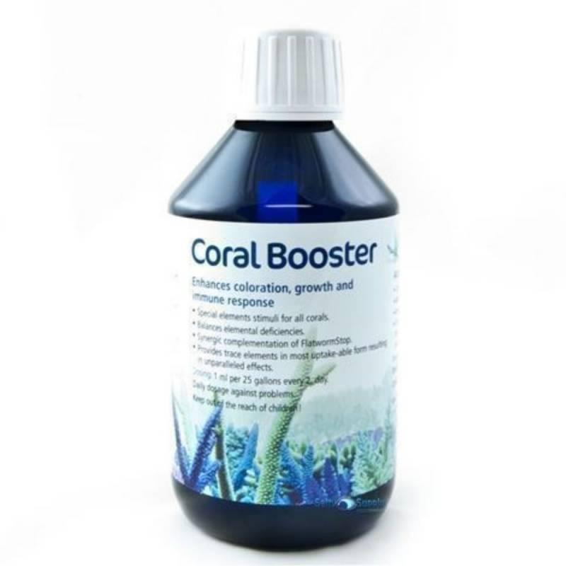 Coral Booster 250ml Zeovit