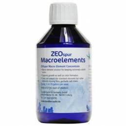 ZEOspur Macroelements 250ml Zeovit