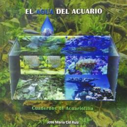 El Agua de Acuario Por José María Cid Ruiz